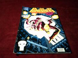 THE PUNISHER  N° 62  APR   1992 - Marvel