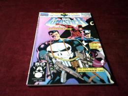 ANNUAL  PART 2 THE VON STRUCKER GAMBIT  THE PUNISHER   N° 4 / 1991 - Marvel