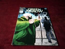 GREEN  ARROW   N° 42 JAN  1991 - DC