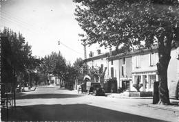 84 PERNES LES FONTAINES Route De Cartentras CPSM GF (pharmacie) - Pernes Les Fontaines