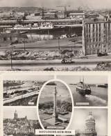 BOULOGNE Sur MER - Lot De 5 CPSM - Boulogne Sur Mer