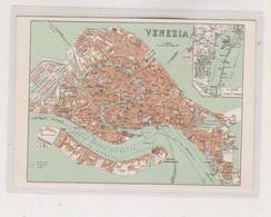 ITALY VENEZIA Nice Postcard - Venezia