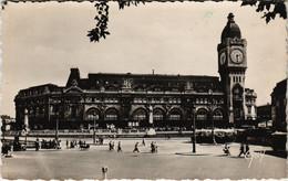 CPA Paris 12e - 3071. La Gare De Lyon (56051) - Métro Parisien, Gares