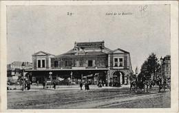 CPA Paris 12e - 29. Gare De La Bastille (56052) - Métro Parisien, Gares