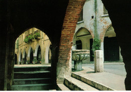 ASOLO - LA FONTANELLA ZEN  (TV) - Treviso