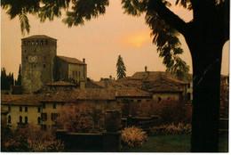 ASOLO - LUCI AL TRAMONTO (TV) - Treviso