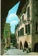 ASOLO - PORTA LOREGGIA (TV) - Treviso