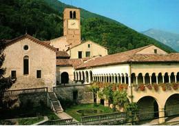 S. MARIA DI FOLLINA - ABBAZIA CISTERCENSE - (TV) - Treviso