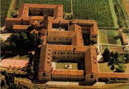 ABBAZIA DI PRAGLIA - VEDUTA GENERALE - (PD) - Padova