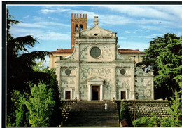 ABBAZIA DI PRAGLIA - BASILICA - (PD) - Padova