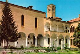 ABBAZIA DI PRAGLIA - LOGGETTA BELVEDERE - (PD) - Padova