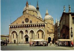 PADOVA - BASILICA DEL SANTO - (PD) - Padova