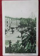 ITALY / SASSARI / CASERNA LAMARMORA / 1941 - Sassari