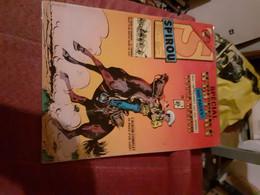 Spirou 2475  Special Western - Spirou Magazine