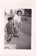 CAEN (Calvados 14) - Hollywood Report Caen - Rare Photographie - Fotografía