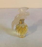 """Miniature """"L'AIR DU TEMPS""""  De NINA RICCI Eau De Toilette 2,5 Ml Sans Boite (71-Lo) - Miniatures Femmes (sans Boite)"""