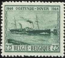 COB  726 (**) / Yvert Et Tellier N° 726 (**) - Belgien