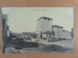Coincourt L'Eglise - France
