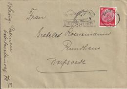 Allemagne Omec Bremen Jeux Olympiques 1936 - Allemagne