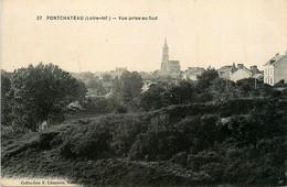 Pontchâteau * Vue Prise Au Sud - Pontchâteau