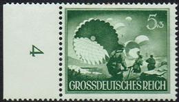 DR 1944, MiNr 875, Postfrisch - Nuovi