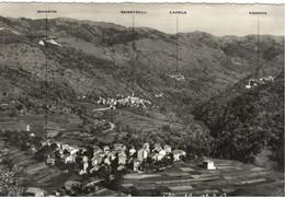 LIGURIA - Panorama Dell'Alta Val Brugneto - Bavastri - Bavastrelli - Propata - Other Cities