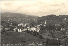 TORRIGLIA - Panorama - La Svizzera Ligure - Other Cities