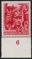 DR 1945, MiNr 909, Postfrisch - Nuovi