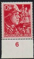 DR 1945, MiNr 910, Postfrisch - Nuovi