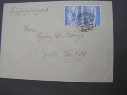 Eisleben Feldpost  56900 - Allemagne