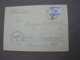Berlin Feldpost  47256 - Allemagne