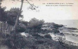 44 SAINT-BREVIN-L'OCEAN Le Pointeau, Rochers De La Pointe Et Fontaine De Jouvence - Saint-Brevin-l'Océan