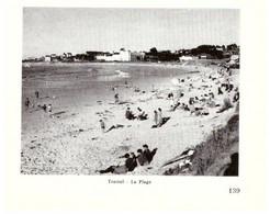 1958 - Iconographie - Trévou-Tréguignec (Côtes-d'Armor) - La Plage De Trestel - PRÉVOIR FRAIS DE PORT - Unclassified