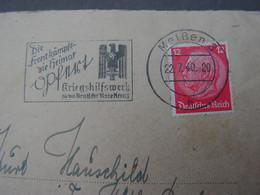 Meißen Cv. 1940 - Allemagne