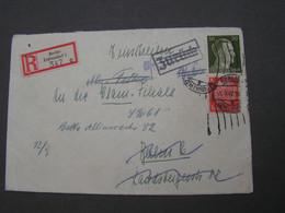 Berlin Zehlendorf Cv. 1942 - Allemagne
