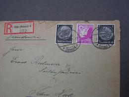 Ukm Cv. 1935 - Allemagne