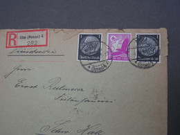 Ukm Cv. 1935 - Germania