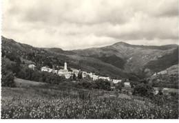 FONTANAROSSA  (GENOVA) - Panorama - Monte Carmo - Editore Guaraglia Di Genova - Other Cities