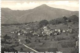 PIETRANERA Di ROVEGNO  (GENOVA) - Panorama - Villini - Editore Blundo . Genova - Other Cities