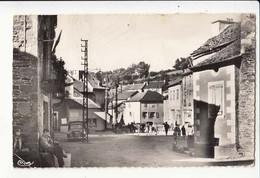 France 12 - Ségur - Rue Principale  : Achat Immédiat - ( Cd037 ) - Andere Gemeenten