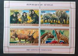 Afrique > Sénégal (1960-...)  BF   N°21** - Senegal (1960-...)