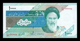 Iran 10000 Rials Ayatollah Ruhollah Khomeini 1992 - 2009 Pick 146d SC UNC - Iran
