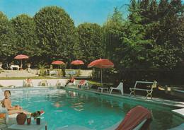 Rare Cpsm L'hôtel La Tonnellerie à Beaugency - Beaugency