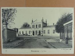 Beaugency La Gare - Beaugency