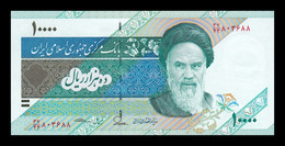 Iran 10000 Rials Ayatollah Ruhollah Khomeini 2015 - 2016 Pick 146i SC UNC - Iran