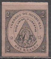 HONDURAS__ N° 1  __NEUF** VOIR SCAN - Honduras