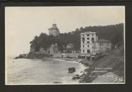 Italie / Genova Riviera  / S. Margherita /  Hôtel Regina Elena - Genova (Genoa)