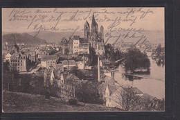 B17 /    Limburg M. Dom / 1912 - Limburg