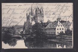 B17 /    Limburg M. Dom 1909 - Limburg