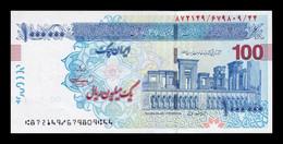 Iran 1000000 Rials Persepolis 2010 Pick New Maximum Value SC UNC - Iran